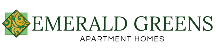 Emerald Greens logo